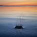 Beaver Island Sunset  by jyokota