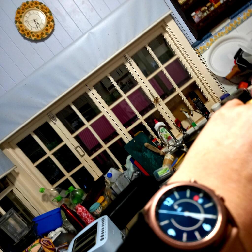 Times / Items by jayelledee
