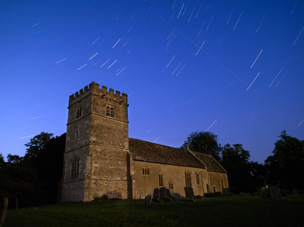 St Giles of Great Coxwell by jon_lip