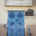 Omani Door #22