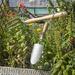 Levitating Garden Tools