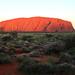 The Rock – Sunset