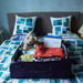 Packing (and patchwork!)