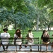Park Bench Pals by 365projectorgheatherb