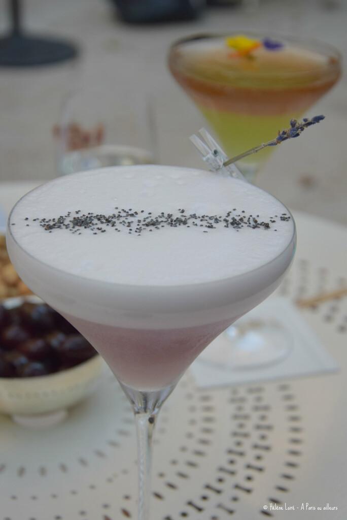 Cocktails at the Ritz by parisouailleurs