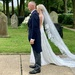 Are you ready….father & daughter on that last walk up the aisle. by happypat