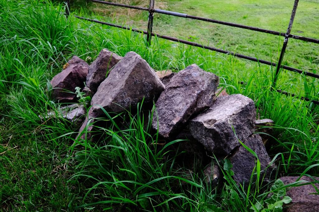 Spare Stones by allsop