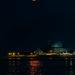 Buck Moon over Adler Planetarium