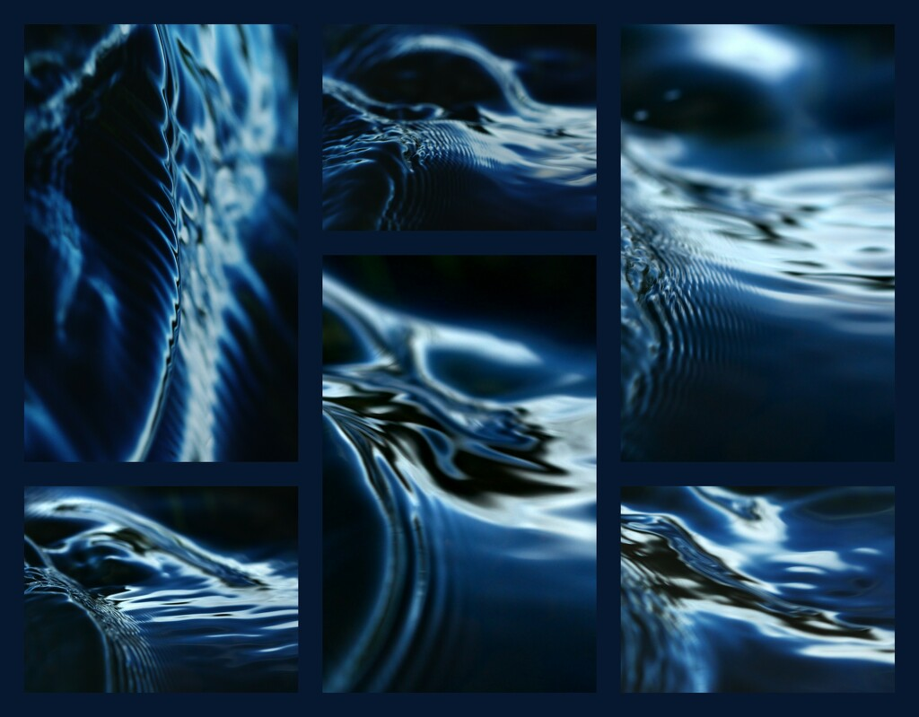 water abstract by wenbow
