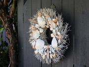 25th Jul 2021 - Gate Wreath