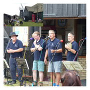25th Jul 2021 - The Entertainers