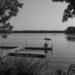 Sunday morning at the Lake