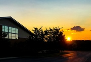 26th Jul 2021 - Sunset