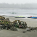 Kayaks, McKenzie Beach, Tofino
