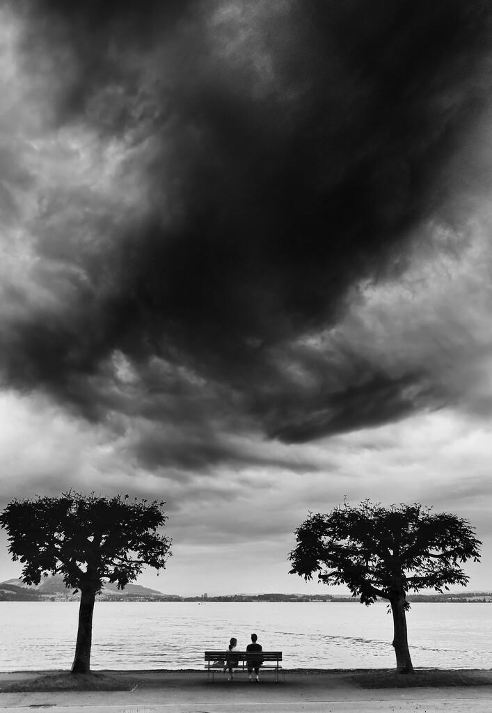 2021-07-27 dark clouds by mona65