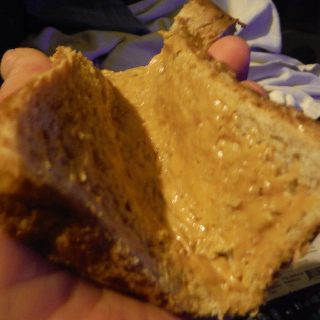 Late Night Snack by spanishliz