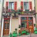 Street in Evian.
