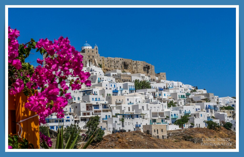 Chora,Astypalaia. (another view) by carolmw