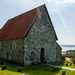 Old Sakshaug church