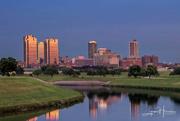 28th Jul 2021 - Fort Worth Skyline