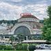 Casino of Evian.