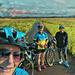 20km Bike Ride this Morning
