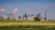 29th Jul 2021 - Dallas Skyline (Partially)