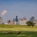 Dallas Skyline (Partially)