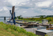 26th Jul 2021 - Iroquois Locks