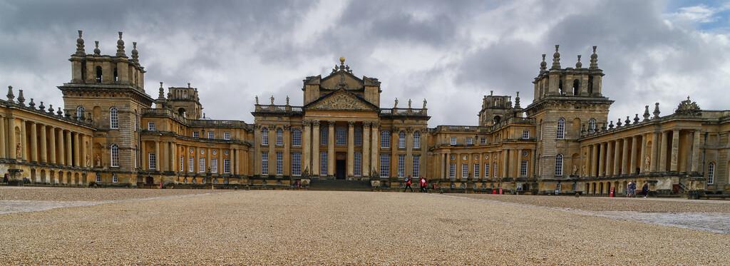 0730 - Blenheim Palace by bob65