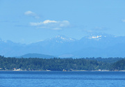 31st Jul 2021 - Olympic Mountains