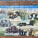 Mural of Photographs