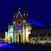 BALLUTA CHURCH EN FETE