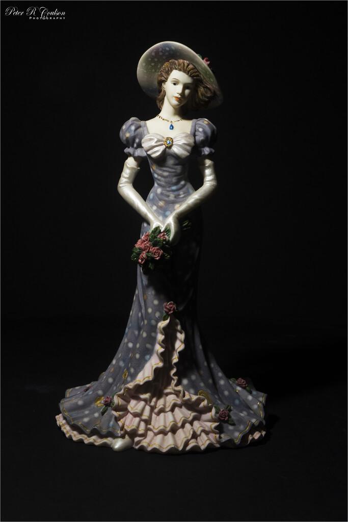 Posh Lady by pcoulson