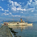 Steamboat.