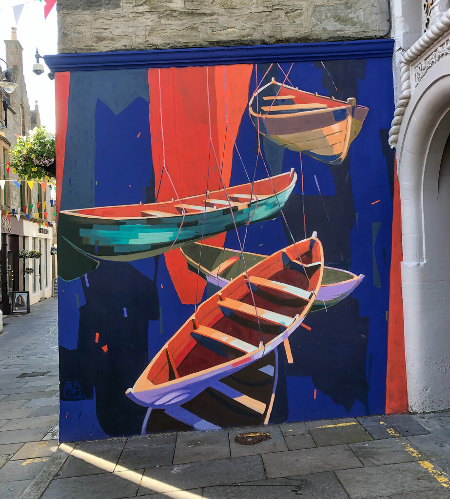 Street Art by lifeat60degrees