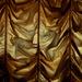 0803 - Curtains at Blenheim Palace