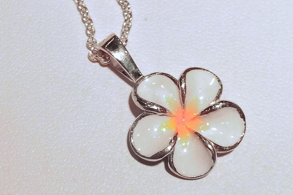 Necklace by jaybutterfield