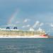 Rainbow Britannia