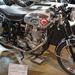 1956 BSA 350 gold star