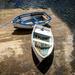 Boats on the slipway by swillinbillyflynn