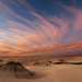 Cirrus Clouds by onewing