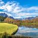 Rugged Jonkershoek mountains by ludwigsdiana