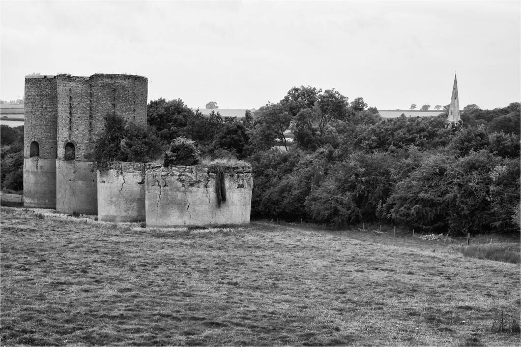 Wakerley Kilns by hobgoblin