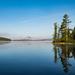 Semiwite Lake, Mississagi Provincial Park