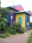 13th Jan 2011 - Brunswick Library