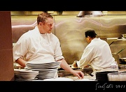 15th Jan 2011 - The Chef at Sonoma
