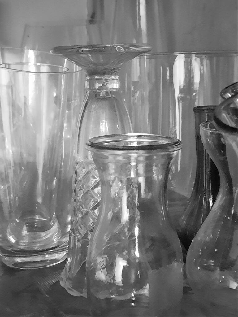 Vase by ideetje
