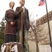 American Gothic Sculpture by juletee