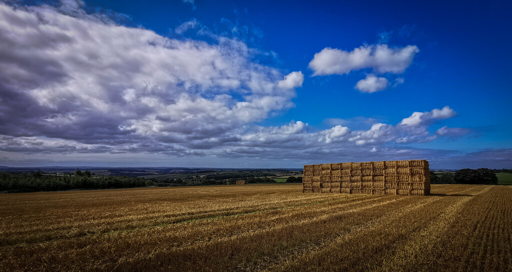 Giant Haystacks by pasttheirprime
